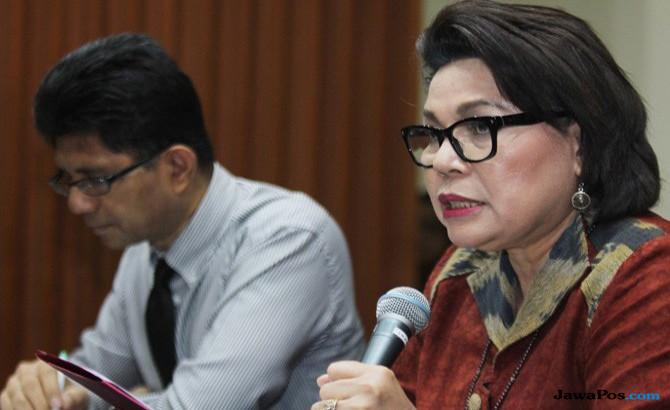 Setuju Dibuatnya UU Penyadapan, Basaria: Itu Bukan Melemahkan KPK