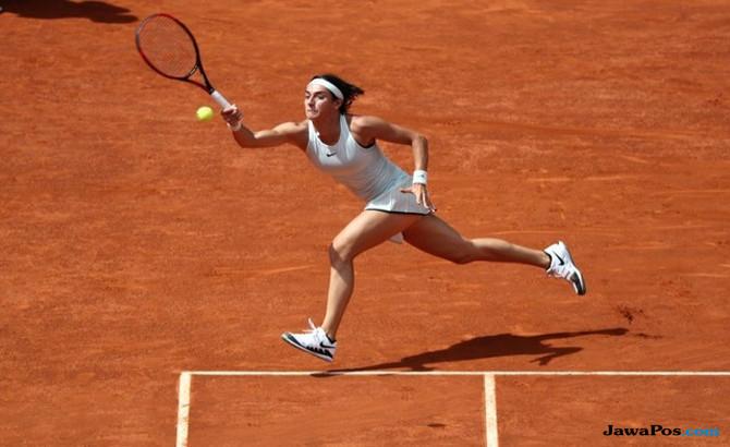Madrid Terbuka 2018, Caroline Wozniacki, Maria Sharapova, Simona Halep, Karolina Pliskova, Caroline Garcia, Petra Kvitova, Kiki Bertens