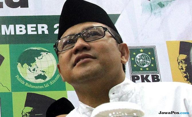 Ketua Umum DPP PKB Muhaimin Iskandar (Cak Imin)