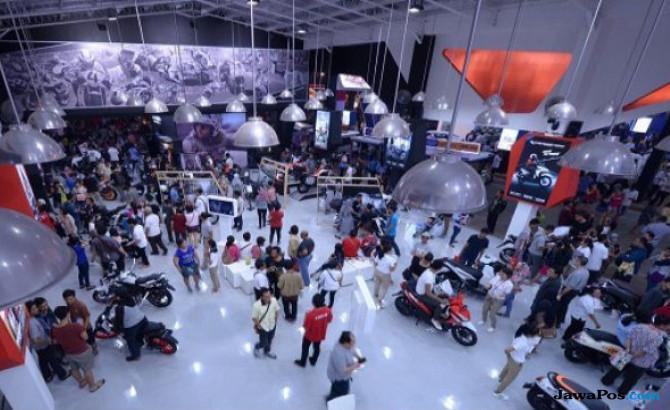 Tak Bisa Mudik? Enggak Masalah, Ada Pesta Diskon di Jakarta Fair