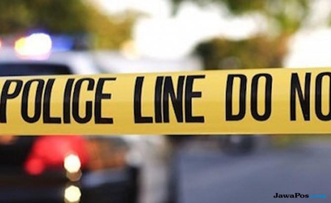Polisi tangkap pria penanam ganja