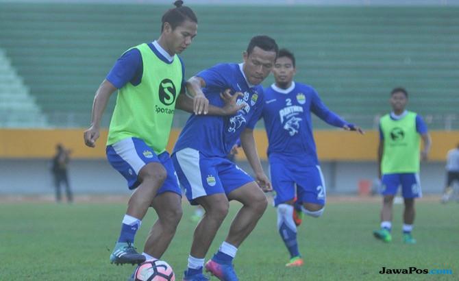 Persib 0-0 Bali United