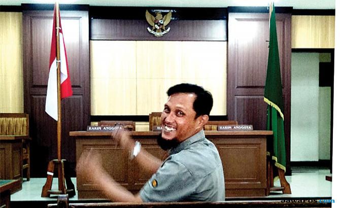 Tanpa Saksi Pembuat Meme, Politikus Penghina Tetap Divonis Salah