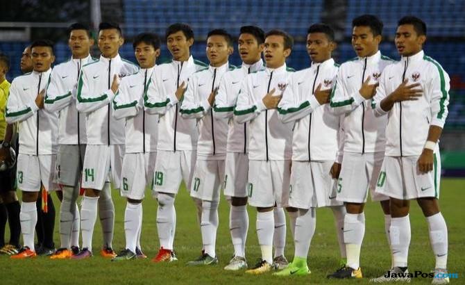 Timnas U-19 Indonesia Ogah Terpaku Kekuatan Thailand