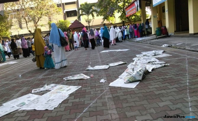 Wali Kota Solo Ingatkan Warga Soal Sampah Saat Lebaran