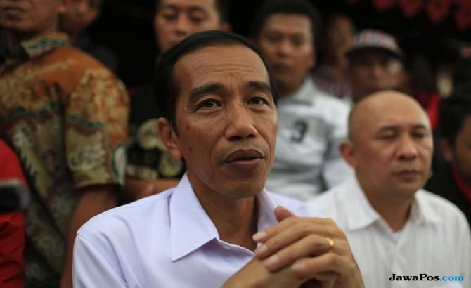 Wali Kota Risma Tak Bisa Cairkan THR Lewat APBD, Jokowi Bilang Begini