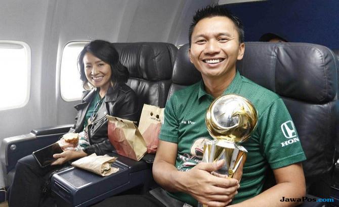 Wow, Persebaya Surabaya Ingin Bangun Stadion Sendiri