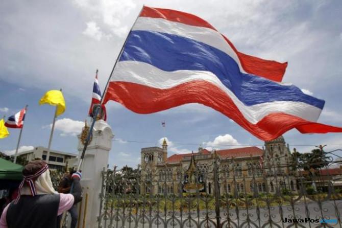 10 Tahun tak Eksekusi Mati, Thailand Akhirnya Hukum Mati Pembunuh