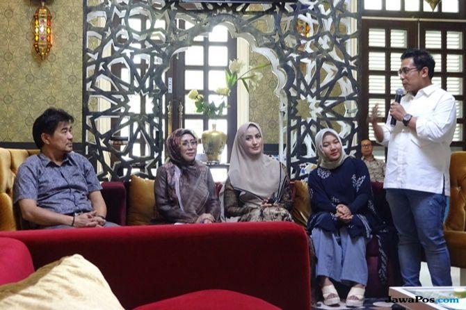 pekan mode, IMFW 2018, Indonesia Modest Fashion Week,