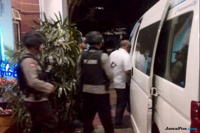 Kasus Korupsi di Malang