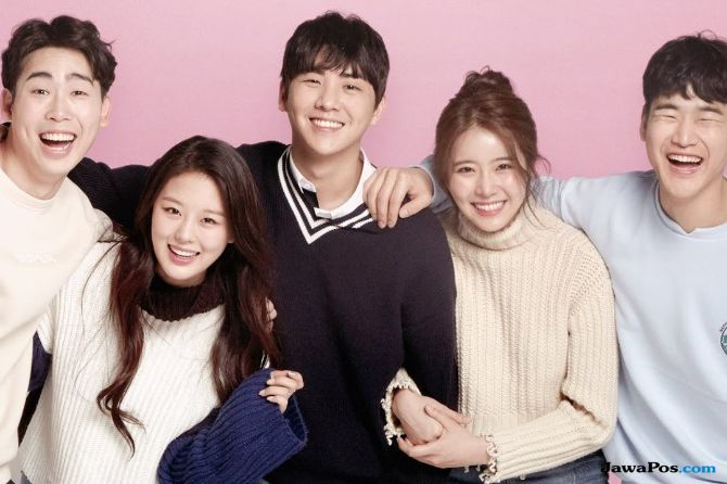 13 Web Drama Korea yang Akan Mengajari Hidup