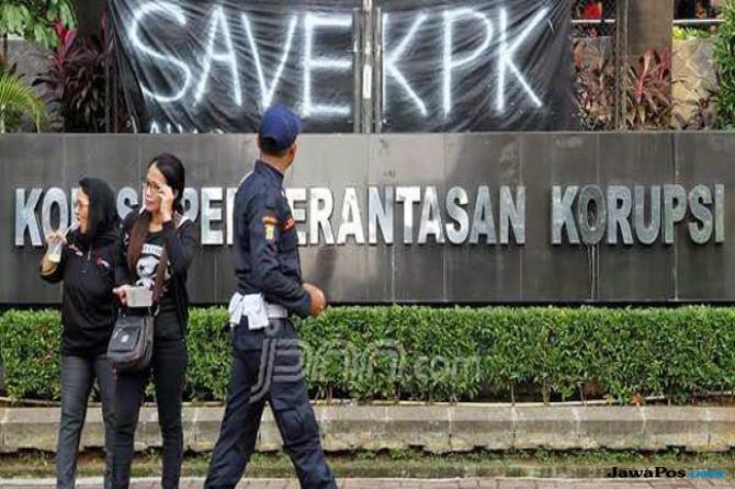 Suap APBD Banten, KPK Periksa Menantu Atut