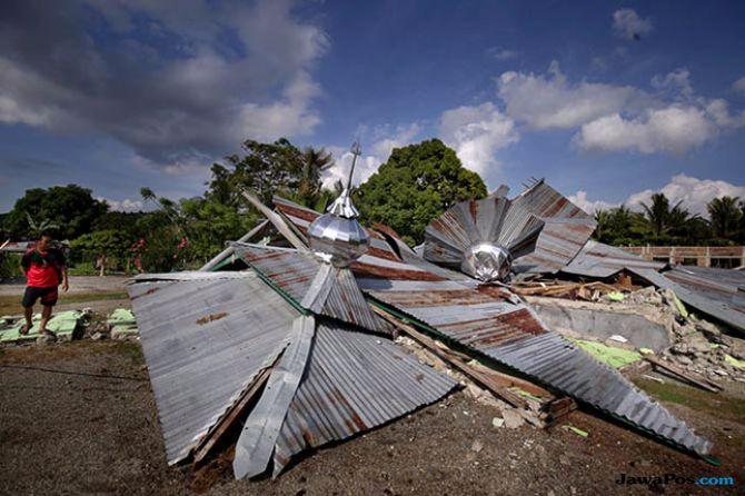 Gempa Sulteng