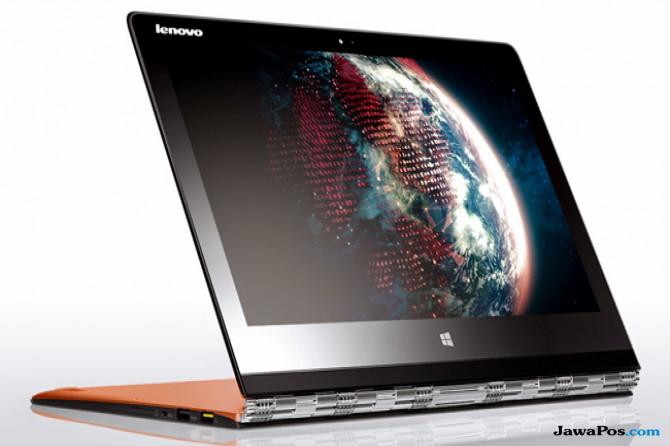 Premium Notebook Belum Tergeser Smartphone