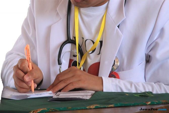17 Dokter Spesialis Mundur, RS Sulbar Tolak Semua Pasien