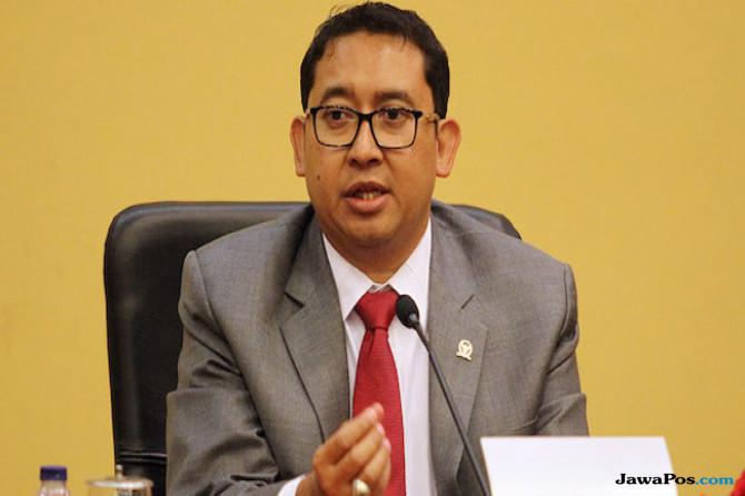 Fadli Zon: Pemerintah Jangan Sandra DPR
