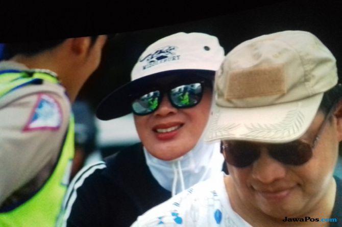22 Menit: Tito Jadi Teman Kapolri, Krisna Jadi Penjual Sate yang Kaku