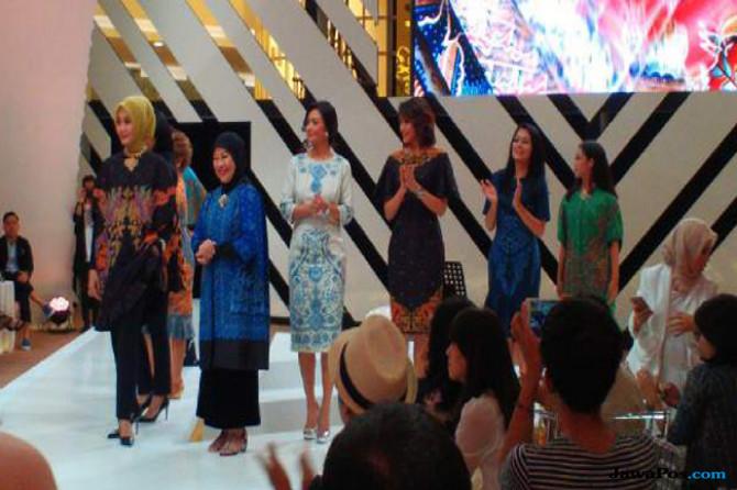 Hari Kartini, 10 Iconic Women Indonesia Dapat Apresiasi