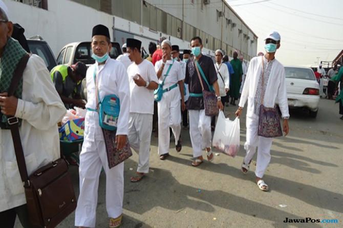 Petugas Haji Balikpapan Mulai Diseleksi