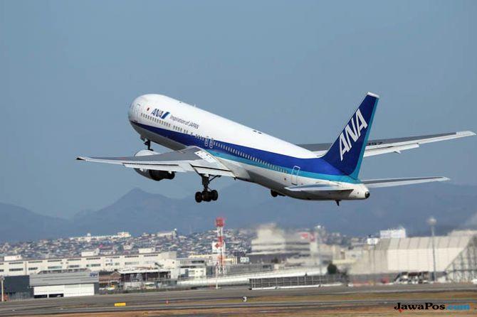 26 Oktober, Operasional Japan Airlines Pindah ke Terminal 3 Soetta