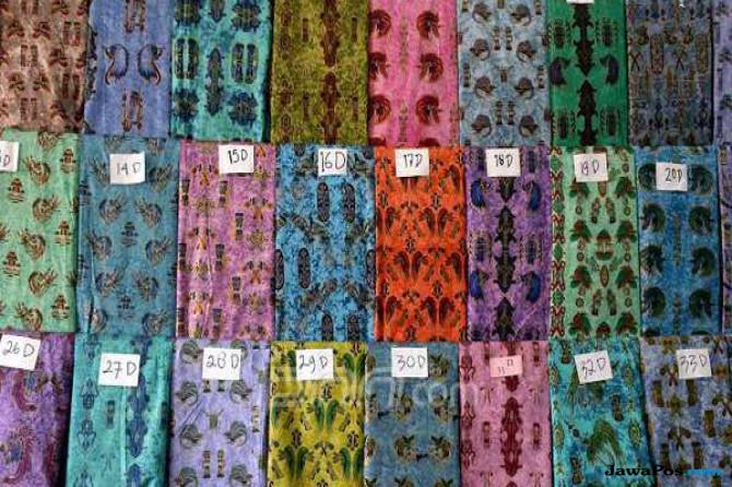 Ini Penyebab Mahalnya Harga Batik