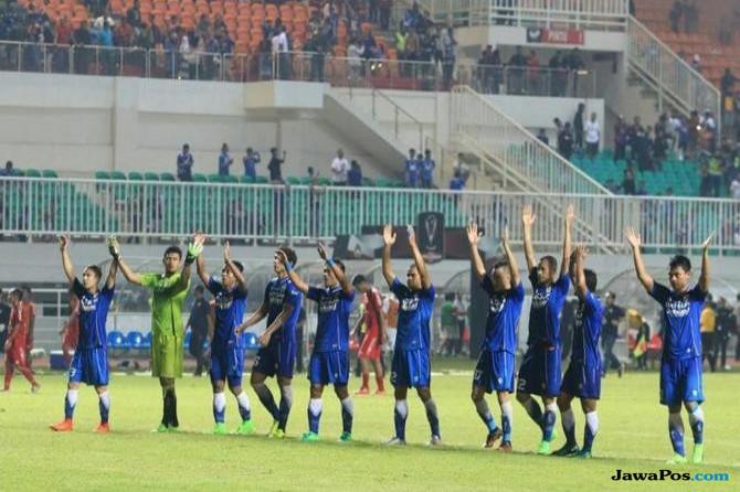 Persib Bandung, Liga 1 2018, Febri Haryadi,