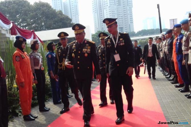3 WNI Simpatisan ISIS di Malaysia Bakal Dibawa Pulang
