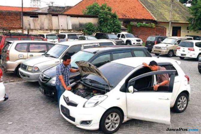4 Tips Beli Mobil Bekas yang Wajib Diketahui | JawaPos.com ...