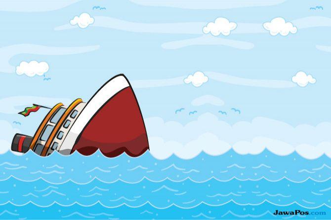 4 Tragedi Pelayaran Sebulan Terakhir, KM Lestari Maju yang Terbaru