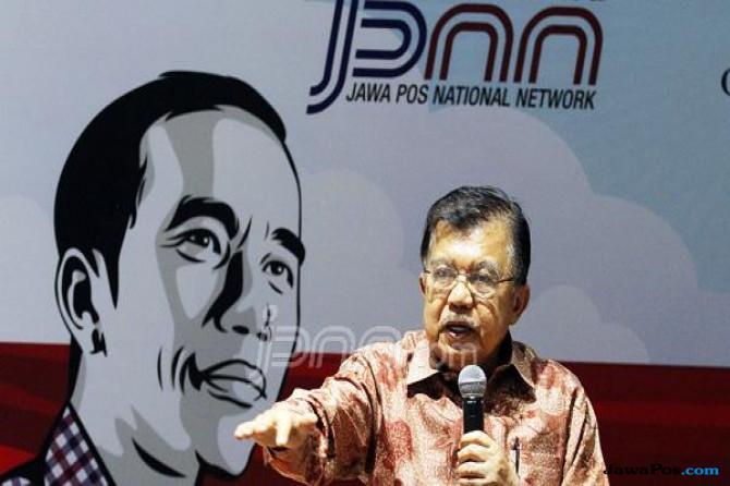 JK: Kelompok Santoso tak Akan Berkembang Lagi
