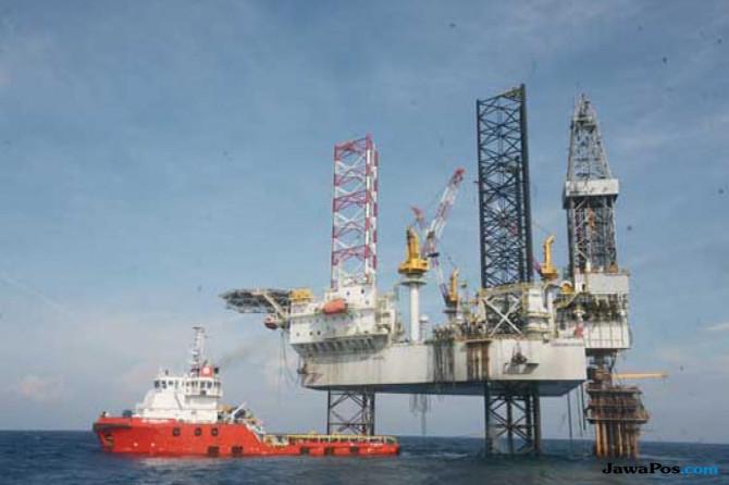 Produksi Gas PHE Mencapai 776,6 MMSCFD, WMO Jadi Tumpuan