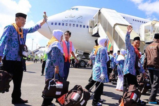 5 Jamaah Haji Embarkasi Padang Wafat di Makkah dan Madinah