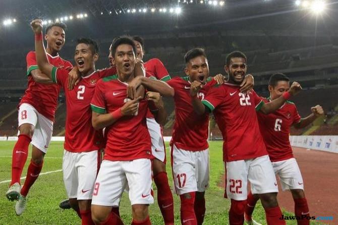 5 Pemain Indonesia yang Punya Kesamaan dengan Bintang Eropa