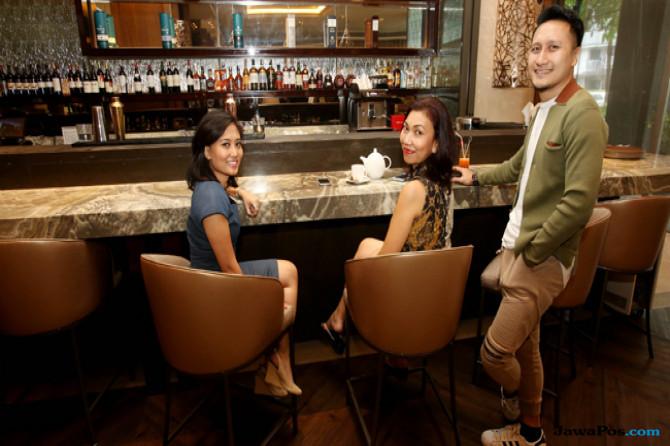Mey Hasibuan, Diaspora yang Tergerak Pasarkan Produk Kreatif Indonesia di AS