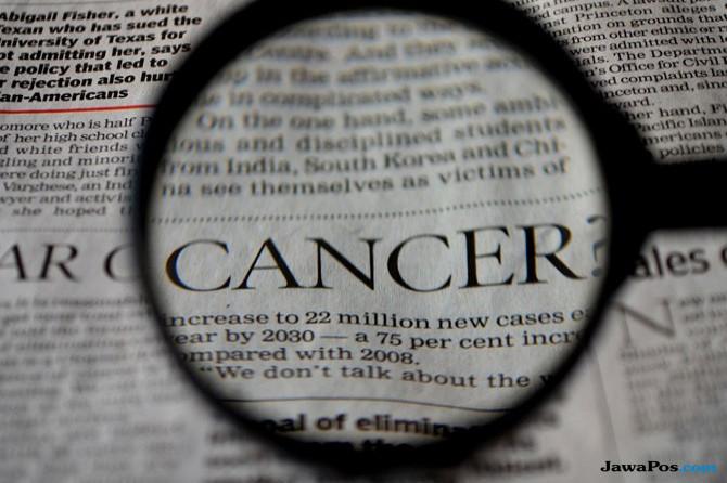 7 Langkah Nyata Selamatkan Masa Depan Anak Penderita Kanker