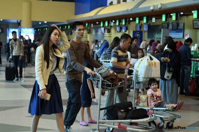 8,65 Juta Penumpang Bakal Melintas di 13 Bandara Selama Mudik