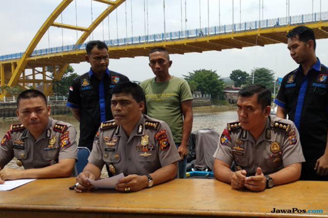 9 Ton Bawang Merah Ilegal Asal Malaysia Gagal Masuk Riau