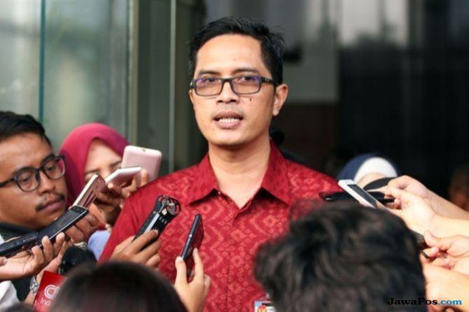 Abdul Malik Penuhi Panggilan KPK, Zudan Minta Penjadwalan Ulang