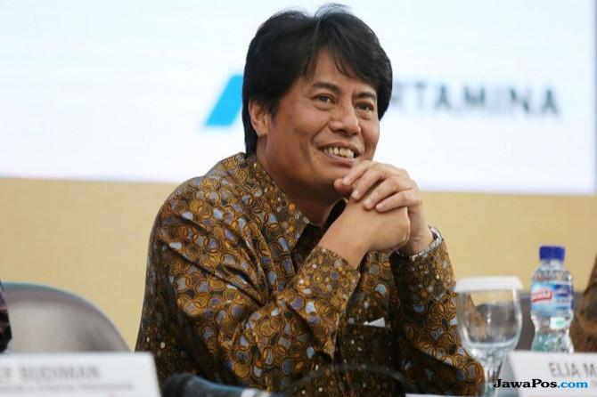 Ada Ari Soemarno di Balik Pencopotan Elia Massa?
