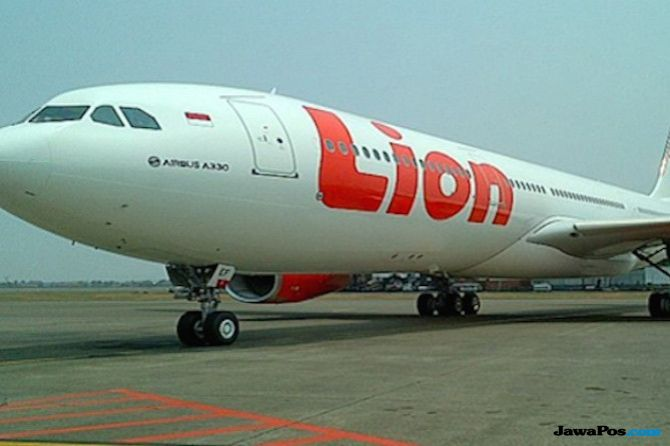 Ada Boarding Pass, Penumpang Lion Air Disuruh Turun
