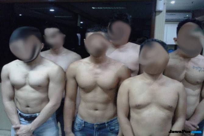 Ada Grup Gay di Garut, Begini Tanggapan Ridwan Kamil
