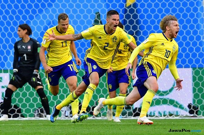 swedia vs swiss
