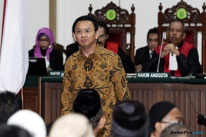 Adik Ahok Dipolisikan Kasus Dugaan Penistaan Agama
