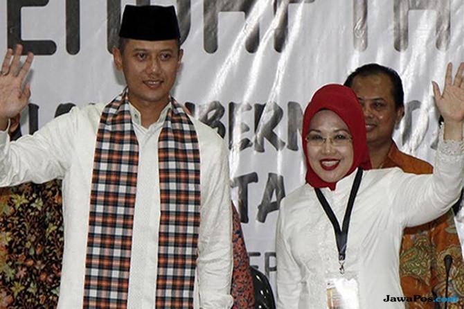 Agus Yudhoyono Maju di Pilgub Jabar? Elite Demokrat Kaget