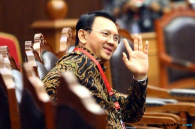 Ahok Dikabarkan Akan Nikahi Polwan Eks Ajudan Veronica Tan