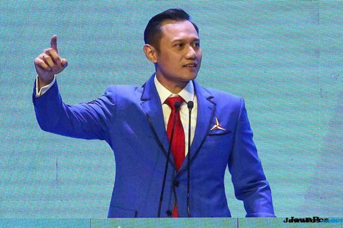 AHY Cawapres Prabowo, Gerindra: Jadi Kepala Kodim Saja Belum Pernah
