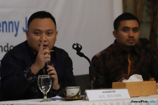 Airlangga Hingga Sri Mulyani Masuk Kandidat Cawapres Terlayak Jokowi
