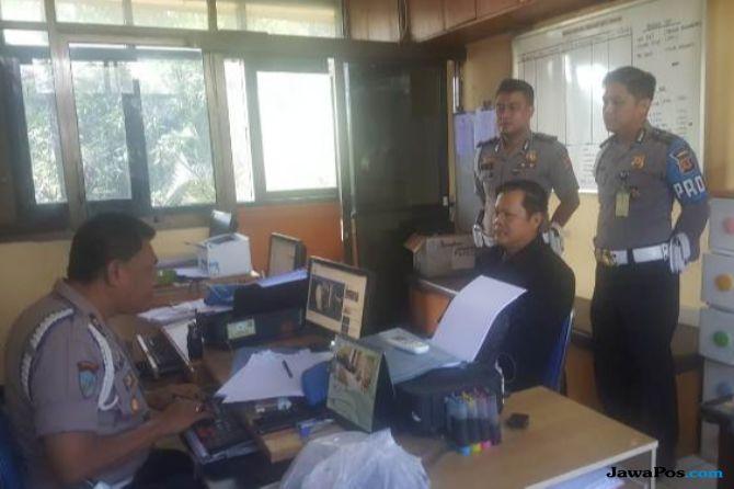 AKBP Yusuf Diamankan di Bandung