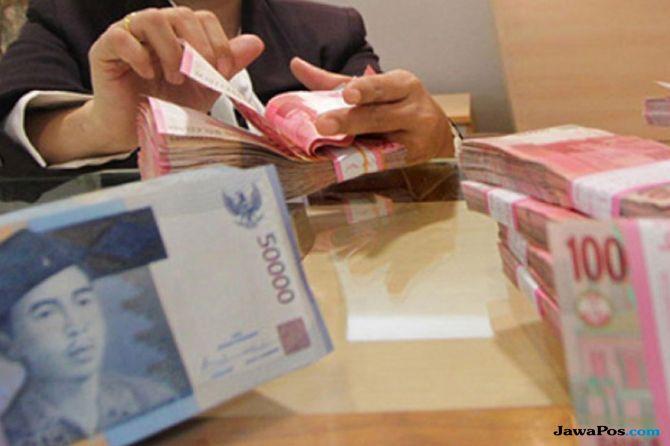 Aksi Brutal Lira Turki Dan Peso Bikin Rupiah Terseok-seok Ke 14.818
