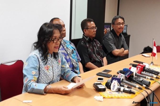 Aksi Terorisme di Gereja Surabaya dan Mako Brimob Saling Berkaitan?